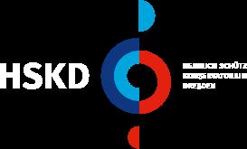 Logo des HSKD